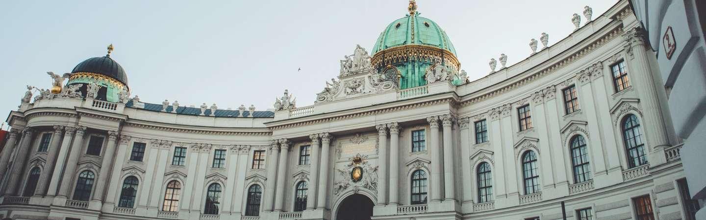 Reiseziel Wien Slider 1
